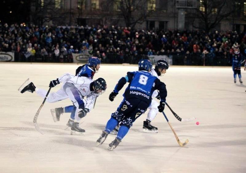 I kveld fullføres 2. serierunde i eliteserien