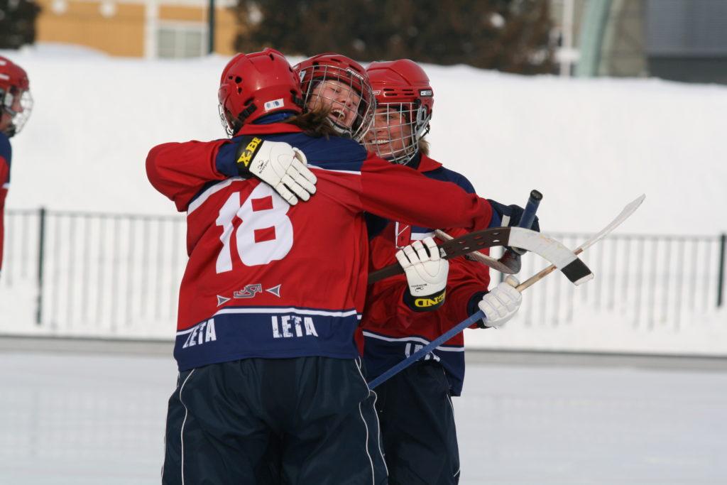 USA – Norge spiller åpningskampen i VM 19.02.2020