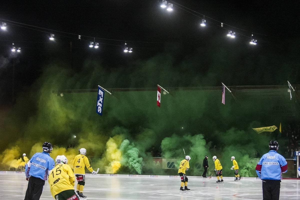 World Cup Bandy for klubblag