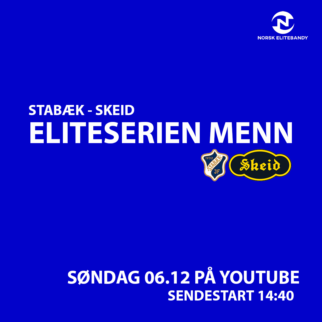 Stabæk – Skeid på YouTube