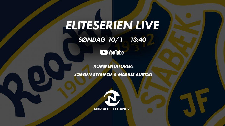 Ready – Stabæk på YouYube 10.01