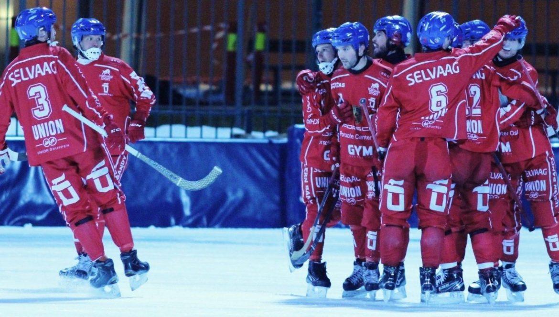 Norsk Bandy tar pulsen på eliteserielagene